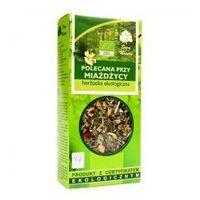 Herbata Przy Miażdżycy 50g BIO DARY NATURY (5902741005083)