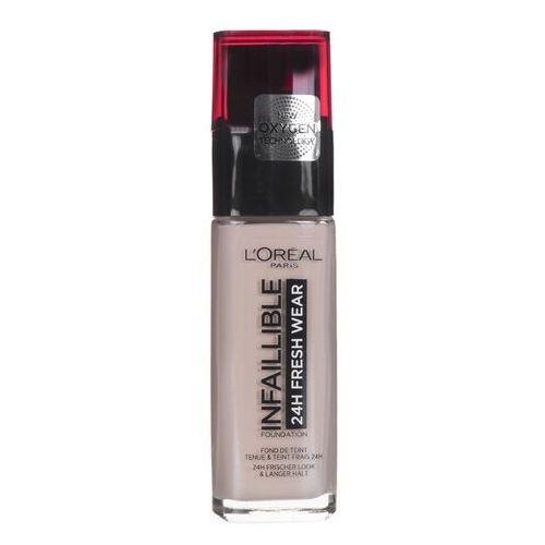 L'Oréal Paris Infaillible długotrwały podkład w płynie odcień 15 Porcelain 30 ml, LO-4400 - Ekstra oferta
