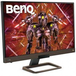 Benq Monitor 27 cali EX2780Q LED HDMI/DVI/MVA