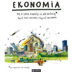 Biznes, ekonomia  Janiszewski Boguś TaniaKsiazka.pl