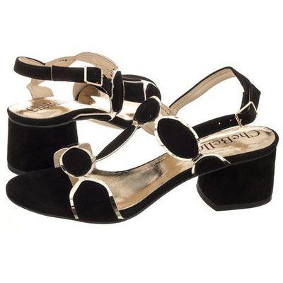 Sandały damskie Rozmiar: 43 ceny, opinie, recenzje