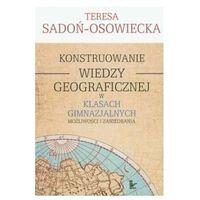 Konstruowanie wiedzy geograficznej w klasach gimnazjalnych, Impuls