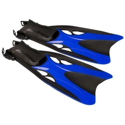 Regulowane płetwy do pływania dla dorosłych 37-41 88dp Waimea