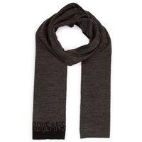Szal TRUSSARDI JEANS - Knit Scarf Porta Logo Mistolana 57Z00143 E200