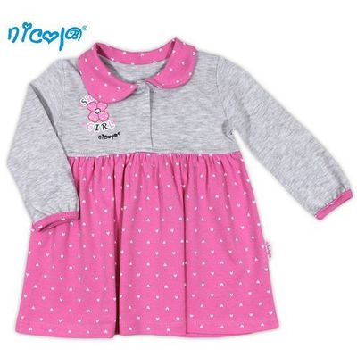 Sukienki dla dzieci Nicol E-kidi