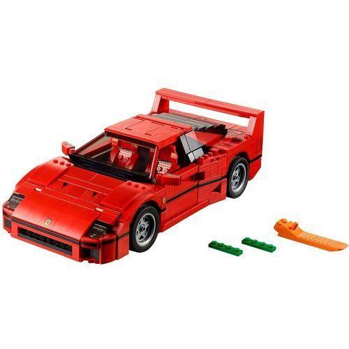 Lego CREATOR Krator ferrari 10248