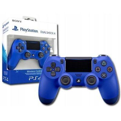 Gamepady Sony 4console