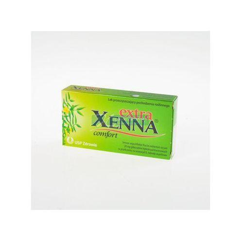 Tabletki Xenna Extra Comfort, 10 tabletek