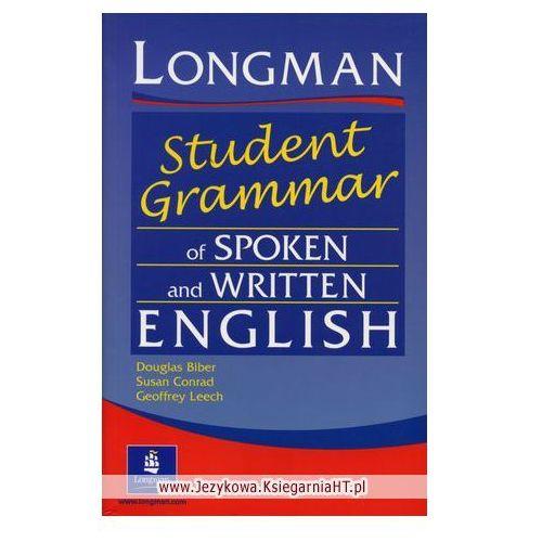 The Longman Student's Grammar of Spoken and Written English, Paper