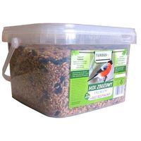 Turdus Karma dla ptaków mix zimowy wiaderko 2kg (5900672231205)