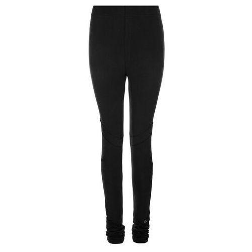Leginsy - amber legging black (blk) rozmiar: m, Nikita