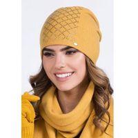 Kamea irina czapka damska