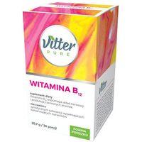 VITTER PURE Witamina B12 20,7g/30 porcji