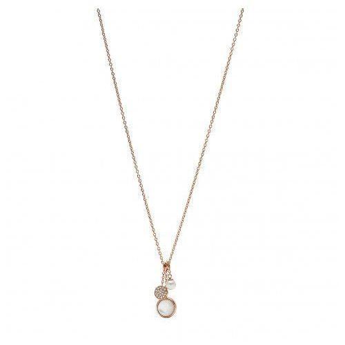 43ce8d1967302a Biżuteria - naszyjnik j (FOSSIL) opinie + recenzje - ceny w AlleCeny.pl