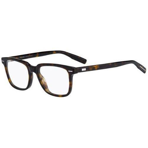 Okulary korekcyjne black tie 223 086/19 Dior