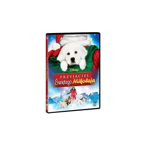 Galapagos Przyjaciel świętego mikołaja [dvd] (7321917502764)