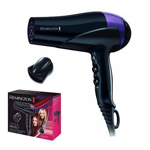 Remington Suszarka do włosów Colour Protect D6090 (4008496870684)