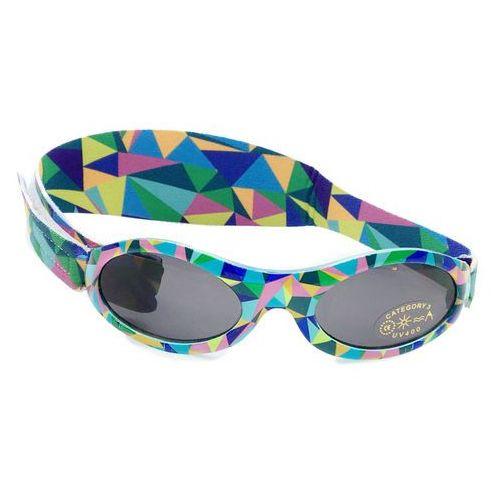 Banz Okulary przeciwsłoneczne dzieci 0-2lat uv400 - kaleidoscope