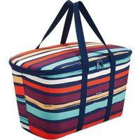 Torba reisenthel coolerbag artist stripes (ruh3058)