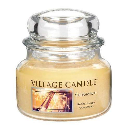 Village candle świeczka zapachowa uroczystość - celebration, 269 g, 269 g