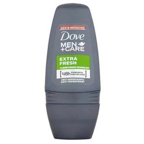 Dezodorant dove men plus care extra fresh antyperspirant w kulce 50 ml marki Unilever
