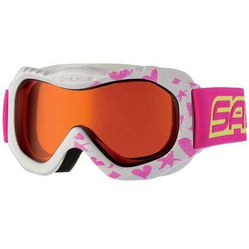 Salice Gogle narciarskie 601 junior spark wf/oracrxd