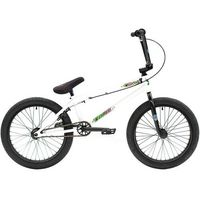 rower COLONY - Sweet Tooth Freecoaster 20In 2021 White (WHITE) rozmiar: 20in