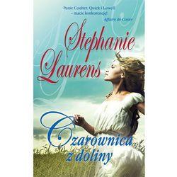 Romanse, literatura kobieca i obyczajowa  Stephanie Laurens