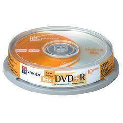 Płyty CD, DVD, BD  VAKOSS Neonet.pl