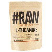 RAW L-Theanine (L-Teanina) - 100 g (5060370731114)