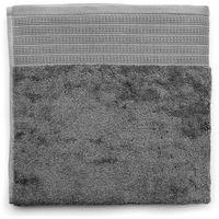 Ręcznik EGYPTIAN szary - różne rozmiary - ELVANG 50 x 100 cm
