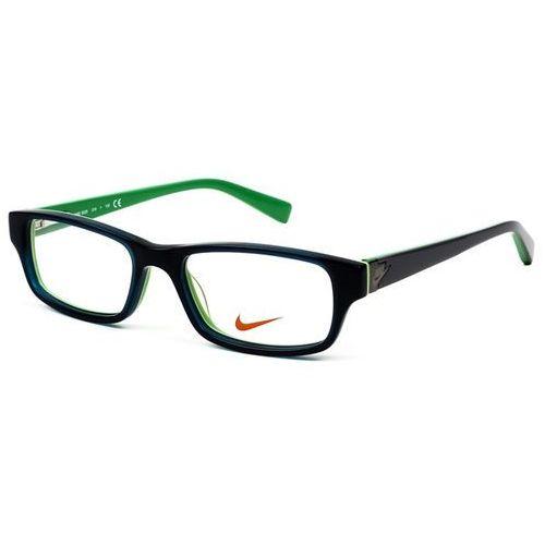 Okulary korekcyjne 5528 kids 318 Nike