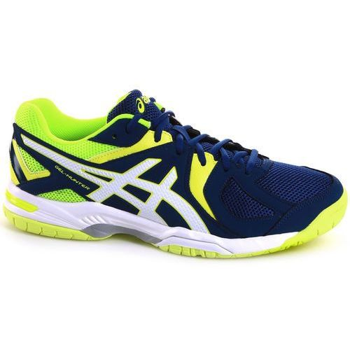 Gel-hunter 3 white safety yellow, Asics