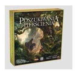 Gry planszowe  GALAKTA InBook.pl