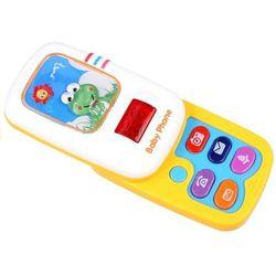 Telefony zabawki