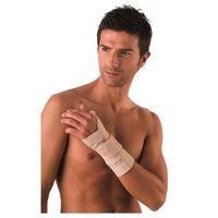 Relaxsan Stabilizator nadgarstka i kciuka z usztywnieniem s lewa