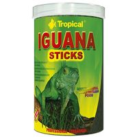 Tropical iguana sticks - pokarm dla legwanów 250ml/65g (5900469114544)