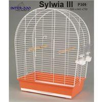 klatka dla ptaków sylwia iii marki Inter-zoo