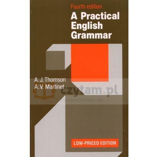 Practical English Grammar Low Price Edition (384 str.)
