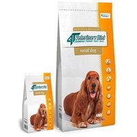 Vetexpert 4t veterinary diet dog renal 2kg - 14000 (5902768346534)