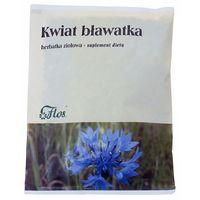 Kwiat bławatka 25g Flos (5906365702885)