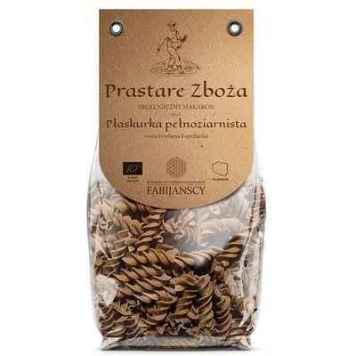 Kasze, makarony, ryże FABIJAŃSCY (makarony) Organical.pl - Bio Produkty
