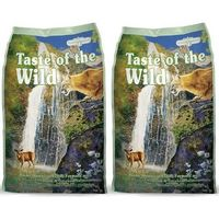 Karma dla kota rocky mountain 2x7 kg dostawa gratis od 99 zł + super okazje marki Taste of the wild