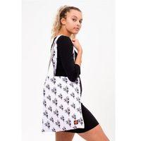 torebka SANTA CRUZ - Wall Hand Tote Bag Lilac/Black (LILAC-BLACK) rozmiar: OS