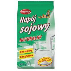 Napoje, wody, soki  Mogador biogo.pl - tylko natura