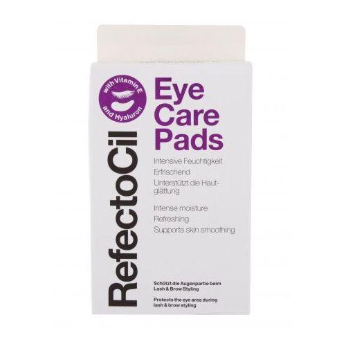 Refectocil eye care pads pielęgnacja rzęs 20 szt dla kobiet - Promocja