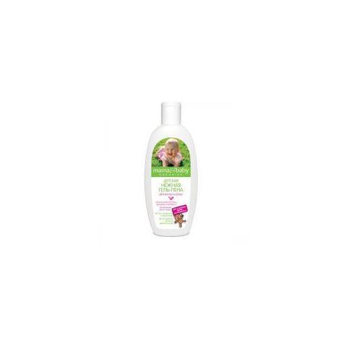 Piana do kąpieli dla dzieci - Mama & Baby - Dzika róża witamina E