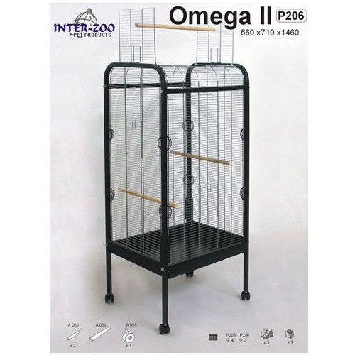 Inter-Zoo Omega II