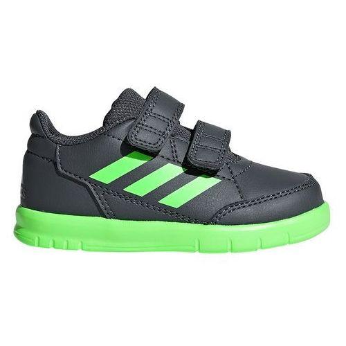adidas Altarun CF I D96840, kolor czarny
