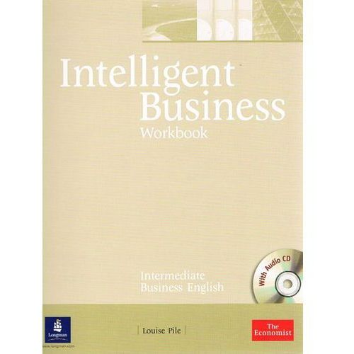 Intelligent Business Intermediate Workbook with Audio CD (9780582846913)